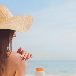 5+1 ways to get relieved from sun burned