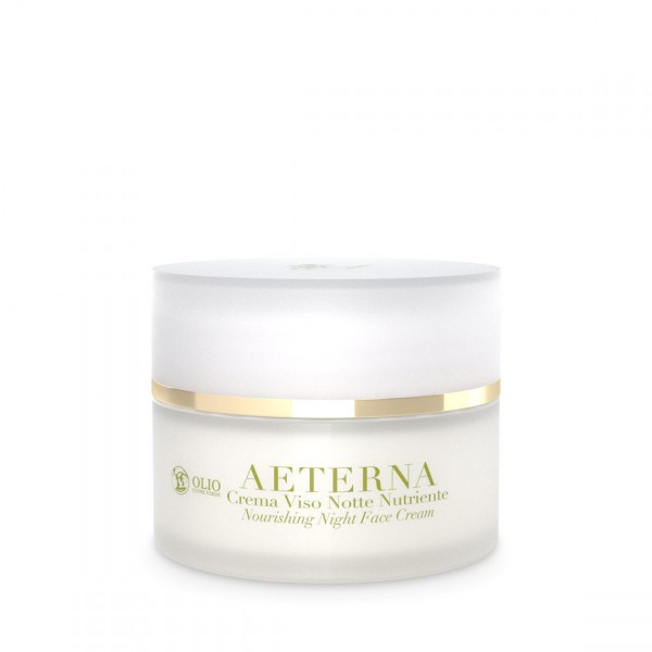 Nourishing Night Face Cream Abeauty  - Natural - Organic   Cosmetics Night cream -  Beauty Products