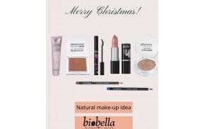 Christmas gift set Make-up Idea