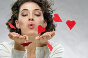 6+1 beauty secrets for Valentine's Day