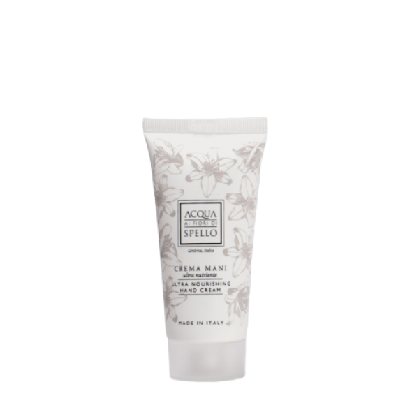 Hand Cream - Natural - Organic Cosmetics Hand care - Beauty Products