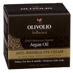 Argan Oil Anti-Wrinkle Eye Cream