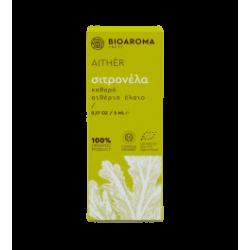 Bioaroma citronella Essential Oil