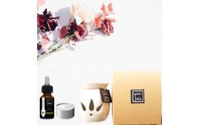 Gift Box Eukalyptus Essential Oil