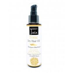Tonic Dry Hair Oil