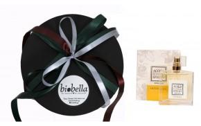 Christmas Gift Abeauty Infiorata natural perfume