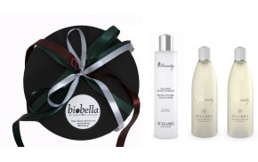 Christmas Gift  Set  Abeauty Body & Hair care