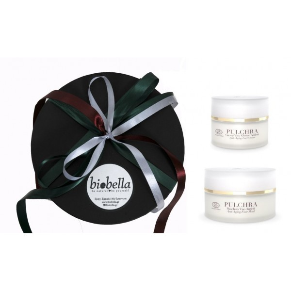 Christmas Gift Set Abeauty Pulchra Antiage treatment - Natural - Organic  Cosmetics - Christmas Gifts