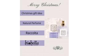 Abeauty Racolta Natural Perfumes Christmas gift idea