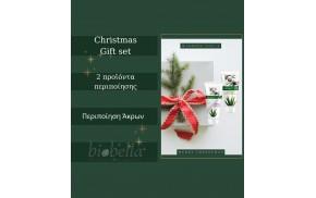 Christmas Gift Set Olivaloe Hand and Feet Care