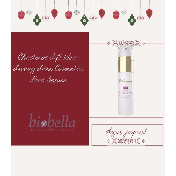 Abeauty Anti Aging Serum  - Natural - Organic   Cosmetics Serum - Christmas  Gifts