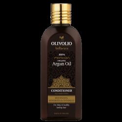 Olivolio Conditioner με Αργκάν για όλους τους τύπους μαλλιών