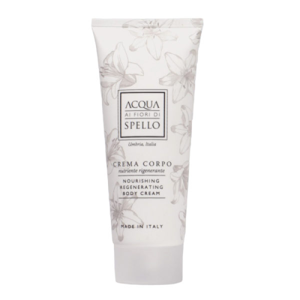 Nourishing body cream - Organic Body cream  Cosmetics - Beauty Products