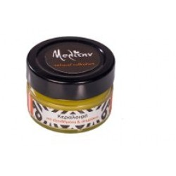 Beeswax cream against Face Pimples-Against Acne