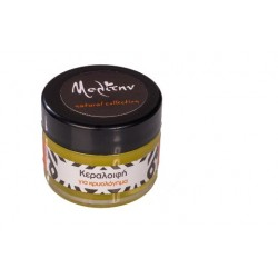 Beeswax Cream against Cold