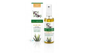Hair Oil for Toning Nutrition Hydration