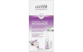 Lavera two-face intensive firming treatment