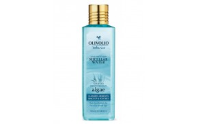 Olivolio Mediterranean Algae Anti-Pollution Micellar Water