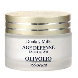 Donkey Milk Age Defence Face Cream