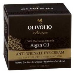 Argan Oil Anti-Wrinkle Eye Cream