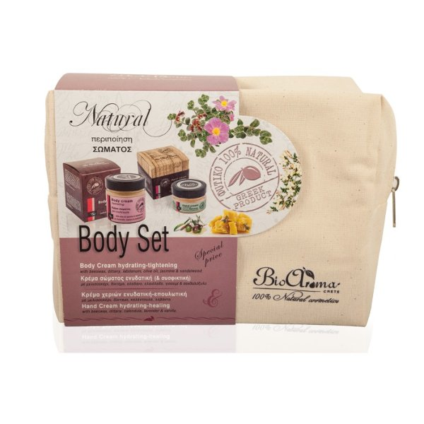 Gift Idea-Body Care - Natural - Organic  Cosmetics -  Offers-Sales