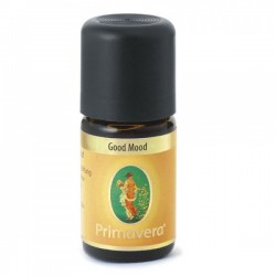 Essential oil good mood Primavera