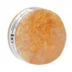 Exfoliating Loofah Glycerin Soap, Cinnamon