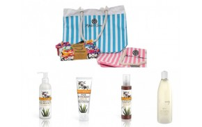Sunscreen Gift Idea No1