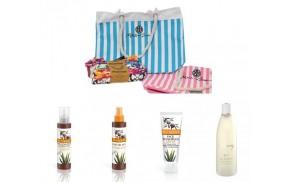 Sunscreen Gift Idea No2