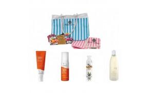 Sunscreen Gift Idea No3