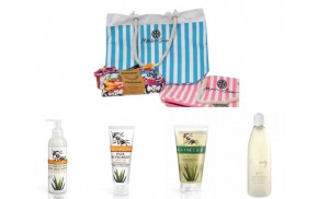 Sunscreen Gift Idea No6