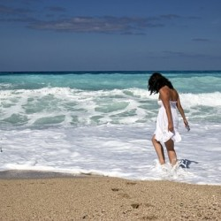 Do you know the magical effects of sea water for your health?