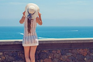 5+1 tips  for great beach style